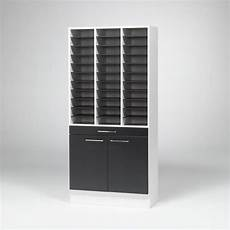 quot quot mail sorting unit with cabinet aj products