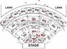 Toronto Amphitheatre Seating Chart Antsmarching Org Dave Matthews Band