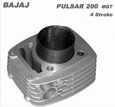 Light Cylinder Pulsar China Motorcycle Cylinder For Bajaj Pulsar 200 China