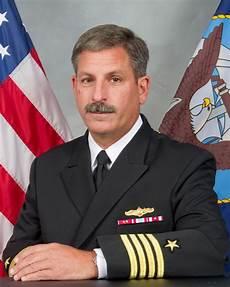 Navy Intelligence Officer Pacific Fleet Intelligence Officer Removed Following