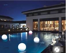 Light Up Pool Balls 30cm Ip68 Led Floating Ball Led Magic Ball Led Illuminated