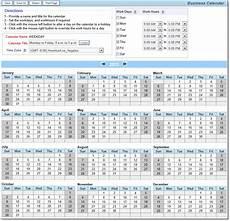 Business Calendar Business Calendar Product Documentation