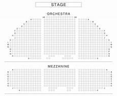 Gerald Schoenfeld Theatre Seating Chart Gerald Schoenfeld Theatre Seating Chart Amp View From Seat