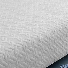 impressions 6000 cool blue memory and reflex foam