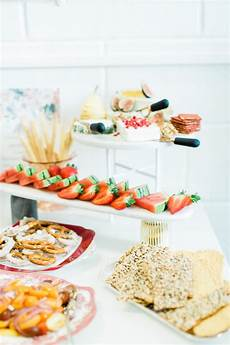 Summertime Party Menus Summer Wedding Menu Ideas The Curated Kitchen