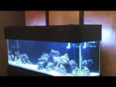 Aquarium Canopy Lights Diy Aquarium Canopy Youtube
