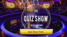 Free Game Show Music Top 30 Best Quiz Game Show Background Music Collection