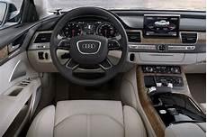 Cars Hybrid 2011 Audi A8