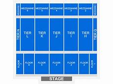 Caesars Windsor Colosseum Seating Chart The Colosseum At Caesars Windsor Windsor Tickets