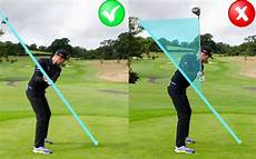 golf swing are you the top in your golf swing me and my golf