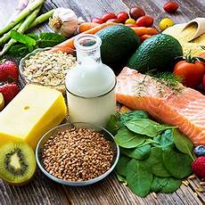 experts clarify definition of a healthy diet