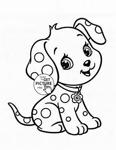 cute baby puppies coloring pages coloring home