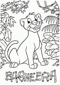 Ausmalbilder Kostenlos Zum Ausdrucken Dschungelbuch Ausmalbilder Dschungelbuch Kostenlos Malvorlagen Zum