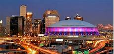 new orleans named north america s leading sports tourism