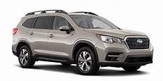 When Will 2020 Subaru Ascent Be Available by The 2020 Subaru Ascent The Subaru 3 Row Suv