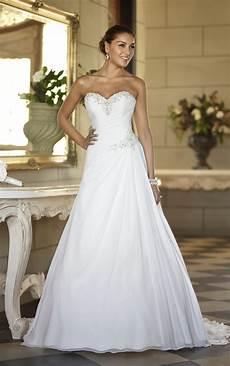 wedding dresses simple wedding dresses stella york