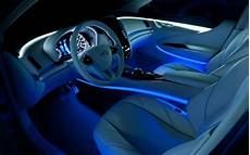 First Car With Ambient Lighting Cars Model 2013 2014 2012 New York Infiniti Le Concept
