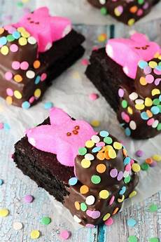 11 easy easter desserts that are almost adorable to