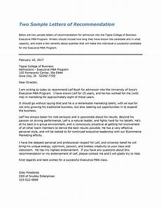 Recommendation Letter 43 Free Letter Of Recommendation Templates Amp Samples
