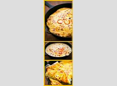 Easy Frittata Recipe   The Gunny Sack