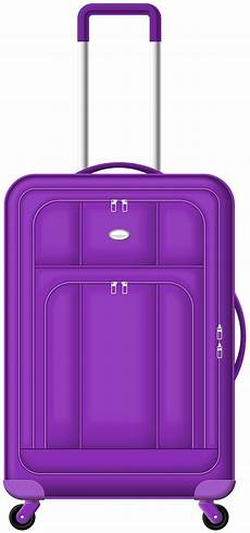 purple travel bag clip image gallery yopriceville