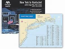 Maptech Chart Books Maptech Paper Chart Kit