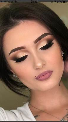 37 beautiful neutral make up ideas for the prom