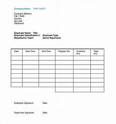 Employee Payroll Sheet 21 Payroll Templates Pdf Word Excel Free Amp Premium