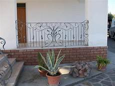 ringhiera in ferro battuto per esterno ringhiere in ferro battuto ferro battuto recinzioni in