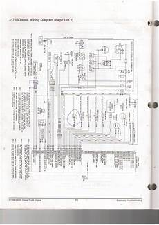 For Cat Engine Schematics Wiring Library