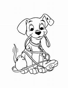 Ausmalbilder Hunde Dalmatiner Bild Hund Malvorlage 23 Gif 2400 215 3100 Hund Malen