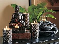 Zen Decorating Accessories The Things In Partylite 2012 Zen Collection