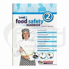 Level 2 Food Safety Questions The Food Safety Handbook Level 2 Food Safety Books