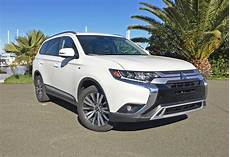 2019 Mitsubishi Outlander Gt by 2019 Mitsubishi Outlander Gt S Awc Test Drive Our Auto
