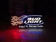 Bud Light Texas Neon Sign Find More Bud Light Neon Sign For Sale At Up To 90 Off