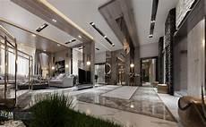 luxury living room interior design villa