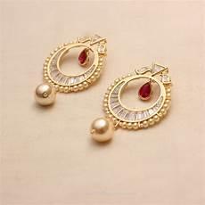 Earrings Design Images Designs Of Gold Earrings Diamond Earrings Imitation