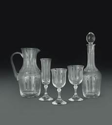 bicchieri rosenthal servizio di bicchieri classic rosenthal seconda