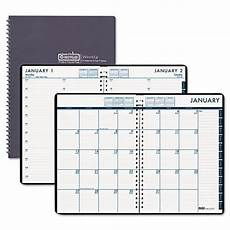 Monthly Planner Book 24 7 Daily Appointment Book Monthly Planner Ultimate Office