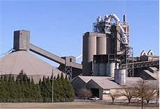 Cement Factory Cement Plant Cbp Engineering Corp