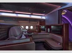 Qatar Airways A380 First Class Review   Andy's Travel Blog