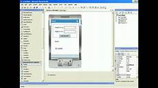 Bmi Calculator Visual Design A Bmi Calculator In Windows Mobile Using Visual
