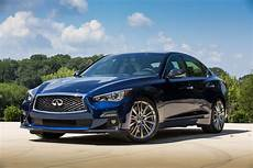 2019 Infiniti Gx50 by Refreshed 2018 Infiniti Q50 Priced From 34 200 48 Pics