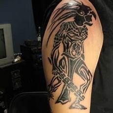 Tribal Warrior Designs Warrior Meanings Itattoodesigns Com