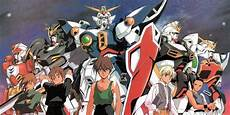 mobile suit gundam anime 13 things you need to about mobile suit gundam wing