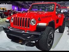 2019 jeep wrangler la auto show 2019 jeep wrangler new version washington dc auto show