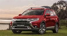 2019 Mitsubishi Outlander Gt by 2019 Mitsubishi Outlander Gt Release Date Interior Price
