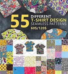 Designer Shirt Pattern T Shirt Design Pattern Bundle Free Download