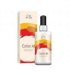 Wella Colour Id Chart Wella Color Id Special Wicks