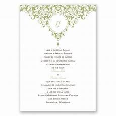 Latin Wording Tips For The Perfect Wedding Invitations Latino Bride